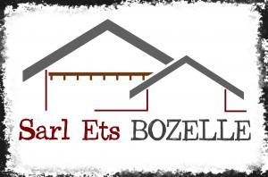 Charpente - Couverture - Zinguerie - Ossature bois